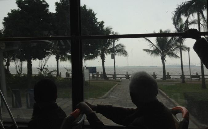 Zhuhai Coast